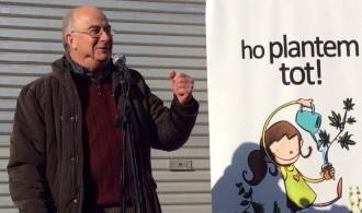 Vés a: Josep Pàmies, absolt d'un delicte contra la salut pública per cultivar marihuana d'ús terapèutic