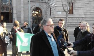 Vés a: Dos condemnats a 14 mesos de presó per contaminar els aqüífers de Torelló