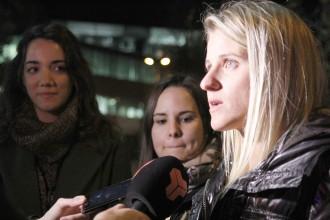 La monistrolenca Núria Carreras repeteix de cap de llista al Senat per al PP