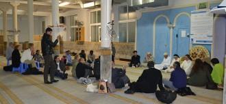 Vés a: El Grup de Diàleg Interreligiós de Manresa, un exemple per fomentar «la coneixença i la confiança»