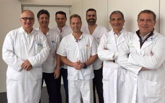 Es posa en marxa un servei únic de Traumatologia i Cirurgia Ortopèdica als hospitals de Campdevànol i Olot