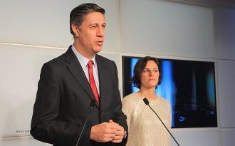Vés a: Albiol sospesa el nom d'Esperanza García per ser cap de llista del PP a Barcelona