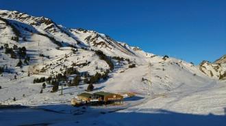 Vés a: Baqueira Beret projecta una estació d'esquí al Pallars Sobirà