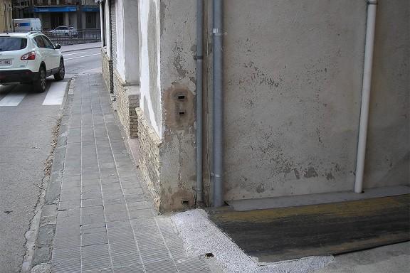 Esquerra de Ripoll reivindica la font del Llegonet