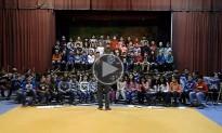 Concert de Nadal dels alumnes de l'escola Andersen de Vic