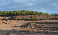 Vés a: L'Ajuntament de Callús fa cessar l'activitat de l'abocador de terres
