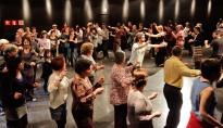 Torna el Garrotxinàrius i desdobla els tallers de dansa