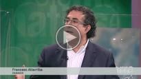 Francesc Altarriba reivindica a TV3 la figura del «pannier»