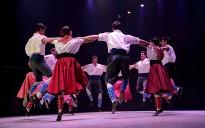 Sant Vicenç en Dansa neix de la mà l'Esbart Dansaire Santvicentí