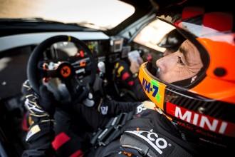 Nani Roma pateix problemes amb el fang a la segona etapa del Dakar