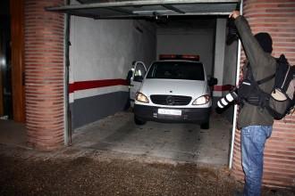 L'autòpsia del nen mort a Girona no troba signes de violència
