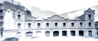 La fàbrica Moles: Un edifici amb 100 anys d'història