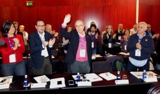 Duran i Lleida deixa el càrrec de president del comitè de govern d'Unió
