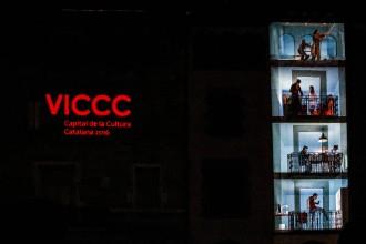Vic s'exhibeix en l'arrencada de la Capital de la Cultura Catalana 2016