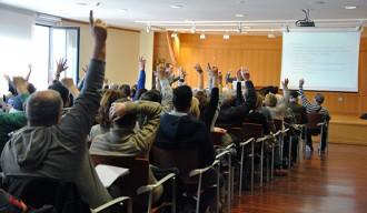 La Plataforma d'Afectats per la Cooperativa convoca una nova reunió