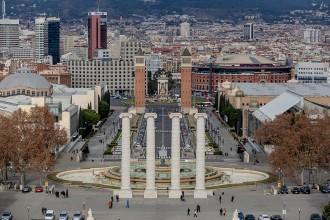 Vés a: Barcelona escala posicions i ja és la tretzena ciutat del món més innovadora