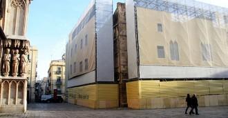 La propietat de Ca l'Ardiaca rep un nou requeriment per part de l'Ajuntament