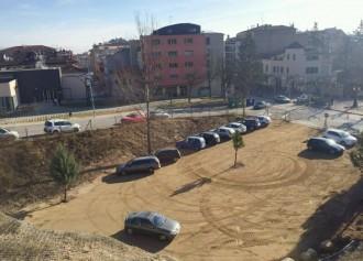 Fins a 25 places gratuïtes als nous aparcaments del Passeig