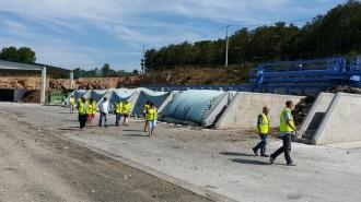 Vés a: El Centre de Tractament de Residus del Solsonès, un dels pioners a Catalunya