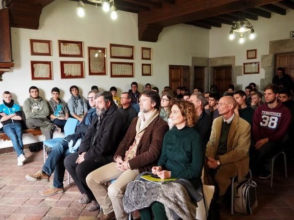 Vés a: L'Escola EFA Quintanes, homolagada per impartir formació europea