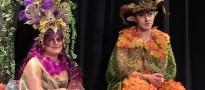 El Carnaval de Cunit comença calent amb la Reina i el Carnestoltes