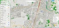 Pintamaps, la nova eina gratuïta per crear i «pintar» mapes personalitzats