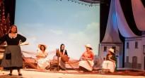 La K-mama torna al drama amb molts trets locals amb 'El Pescador d'Estels'