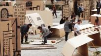 Vés a: Centelles crea una fira per a col·leccionistes i un mercat d'art