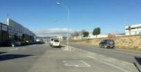 Vés a: Arranjament de la pavimentació de la carretera de Besora