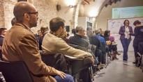 Terrassa present a l'assemblea de Xarxa de Ciutats cap a la Sostenibilitat
