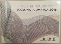 Ja està disponible la Guia de serveis de Solsona i comarca 2016