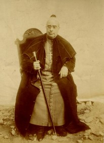 El bisbat de Vic dedica un any a la figura de Torras i Bages