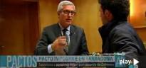 El pacte PSOE-PP a Tarragona fa que l'alcalde canti a Telecinco