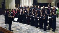 Música dixie, òpera, cançons populars i 'lieds' al Cicle de Primavera de la Cripta a Cambrils