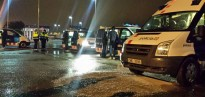 Cap de setmana intens dels Mossos contra els conductors beguts i drogats