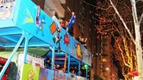 Dues colles seran sancionades per incomplir el règim intern de Carnaval