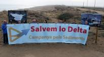 Vés a: Veïns de Riumar alerten que el Pla estatal de protecció del delta de l'Ebre «condemna a mort» la urbanització