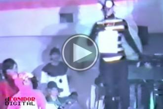 El Carnaval de Torelló, fa 30 anys