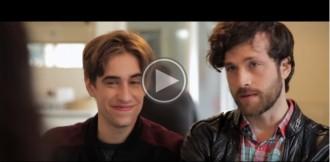 Nou capítol d'«El Ramon de les Olives», la websèrie amb Roger Batalla