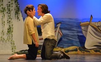 «La filla del mar» de PAM Teatre de Terrassa