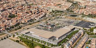 Bricomart i Mercadona aterren en un nou macrocentre comercial a Terrassa