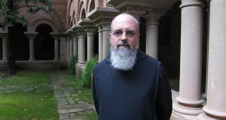 El monjo vendrellenc Manel Nin, nomenat bisbe pel papa Francesc
