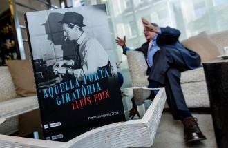 Lluís Foix: «El periodisme ben fet té tot el futur del món»