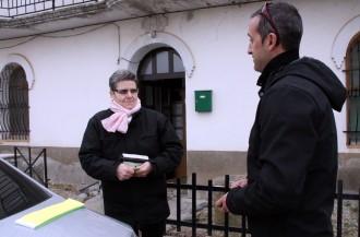 Un servei de transport apropa els veïns dels petits pobles del Solsonès amb la capital per menys de dos euros
