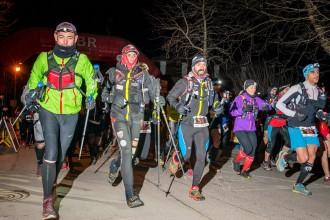 Vallgorguina acollirà per segon any consecutiu l'Ultra Trail Montnegre - El Corredor