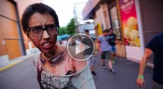 Els zombis envairan Terrassa