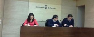 TeC, ERC-MES i CUP es defensen de l'equip de govern atacant on fa mal