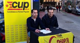 L'abstenció de la CUP possibilitarà aprovar els pressupostos de Pellicer