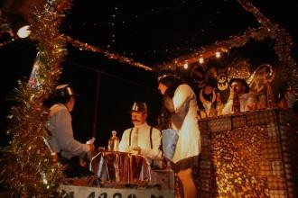 L'agenda del carnaval i les gitanes en els pobles del Baix Montseny
