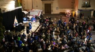 Calafell espera més de 6.000 comparsistes a cada rua de Carnaval